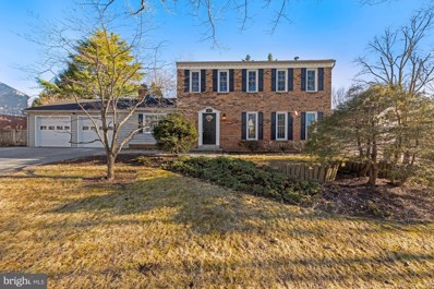 2 Woodsend Place, Rockville, MD 20854 - #: MDMC746616