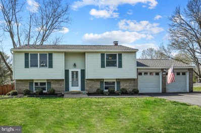 19216 Hempstone Avenue, Poolesville, MD 20837 - #: MDMC746806