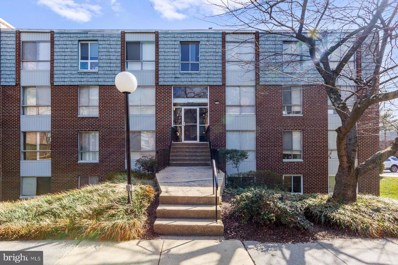 3910 Bel Pre Road UNIT 1, Silver Spring, MD 20906 - #: MDMC746854
