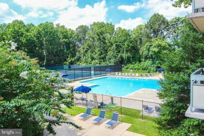 5450 Whitley Park Terrace UNIT 805, Bethesda, MD 20814 - #: MDMC746884