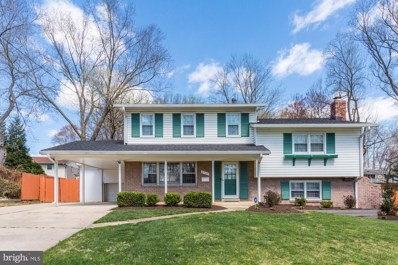 5309 Manorfield Road, Rockville, MD 20853 - #: MDMC747030