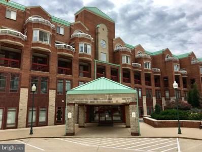 22 Courthouse Square UNIT 412, Rockville, MD 20850 - #: MDMC747166