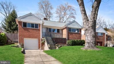 9616 Lorain Avenue, Silver Spring, MD 20901 - #: MDMC747388