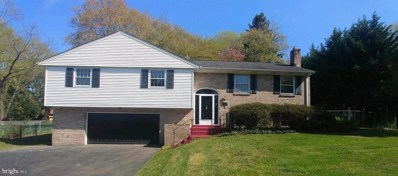 19413 Charline Manor Road, Olney, MD 20832 - #: MDMC747586