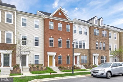 125 Quince Meadow Avenue, Gaithersburg, MD 20878 - #: MDMC747678