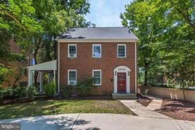 4810 Chevy Chase Drive, Chevy Chase, MD 20815 - #: MDMC747766