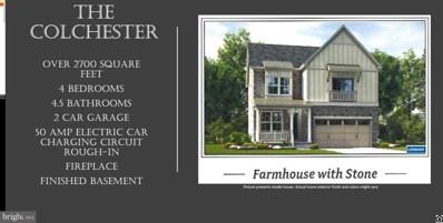108 Flower Center Lane, Gaithersburg, MD 20878 - #: MDMC747986