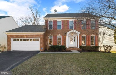 13613 Valley Oak Circle, Rockville, MD 20850 - #: MDMC748002