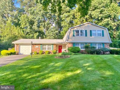 13705 Beret Place, Silver Spring, MD 20906 - #: MDMC748024