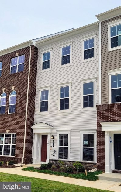 215 Johnson Meadow Street, Gaithersburg, MD 20878 - #: MDMC748042