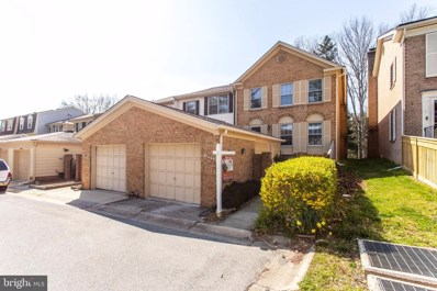 19732 Greenside Terrace, Montgomery Village, MD 20886 - #: MDMC748232