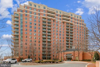 11700 Old Georgetown Road UNIT 1507, North Bethesda, MD 20852 - #: MDMC748256