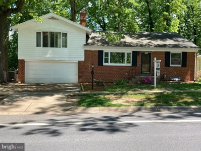 1251 Cresthaven Drive, Silver Spring, MD 20903 - #: MDMC748406