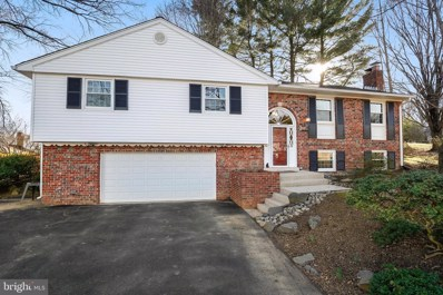 4273 Charley Forest Street, Olney, MD 20832 - #: MDMC748438