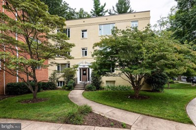 10410 Montrose Avenue UNIT M-1, Bethesda, MD 20814 - MLS#: MDMC748664