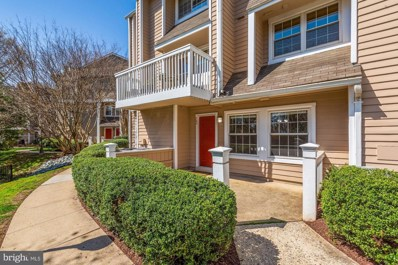 5708 Chapman Mill Drive UNIT 360, Rockville, MD 20852 - #: MDMC748792