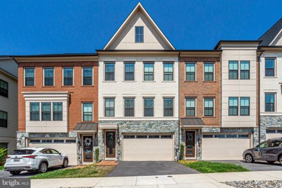 234 Caulfield Lane, Gaithersburg, MD 20878 - #: MDMC748836