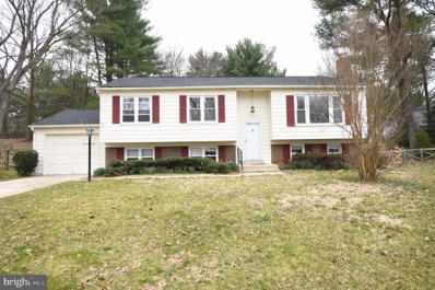 5 Leyton Court, Rockville, MD 20850 - #: MDMC748864