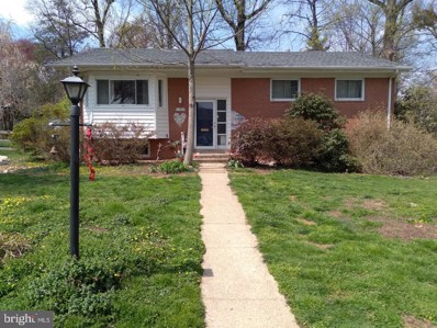 11200 Markwood Drive, Silver Spring, MD 20902 - #: MDMC748928