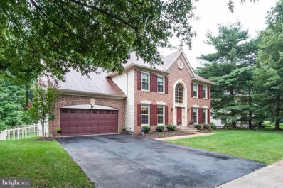712 Pebble Beach Drive, Silver Spring, MD 20904 - #: MDMC749298