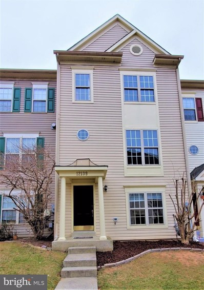 12139 Amber Ridge Circle, Germantown, MD 20876 - #: MDMC749308