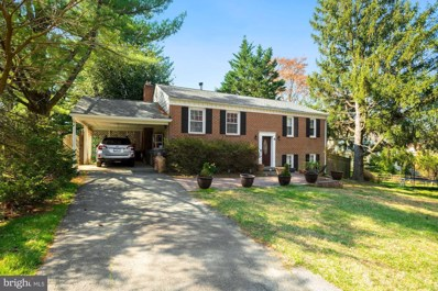 6 Grovepoint Court, Rockville, MD 20854 - #: MDMC749402