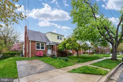 10116 McKenney Avenue, Silver Spring, MD 20902 - #: MDMC749456