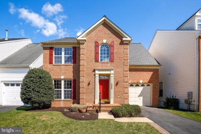 433 Winter Walk Drive, Gaithersburg, MD 20878 - #: MDMC749462