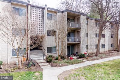 12407 Braxfield Court UNIT 4, Rockville, MD 20852 - #: MDMC749564