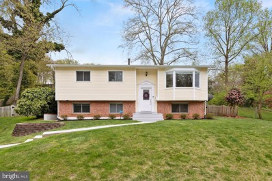 13417 Bartlett Street, Rockville, MD 20853 - #: MDMC749600