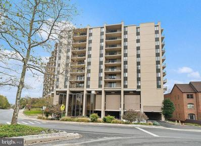 4242 East West Highway UNIT 413, Chevy Chase, MD 20815 - #: MDMC749798