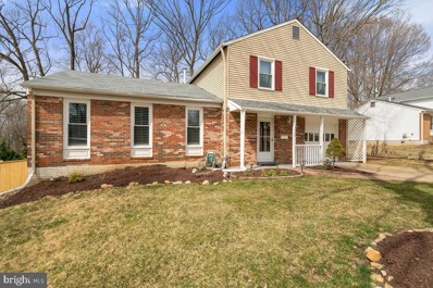 13602 Loree Lane, Rockville, MD 20853 - #: MDMC749814