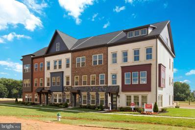 52 Bleeker Place, Gaithersburg, MD 20878 - #: MDMC749836