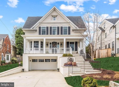 4819 Wellington Drive, Chevy Chase, MD 20815 - #: MDMC750000