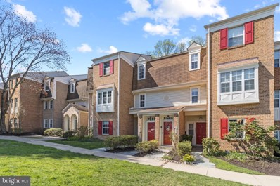 10418 Parthenon Court, Bethesda, MD 20817 - #: MDMC750116
