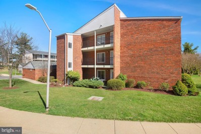 15400 Bassett Lane UNIT 46-2G, Silver Spring, MD 20906 - #: MDMC750260