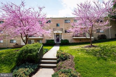 10624 Montrose Avenue UNIT 204, Bethesda, MD 20814 - MLS#: MDMC750312