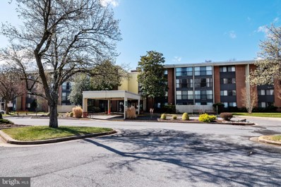 2921 N Leisure World Boulevard UNIT 1-328, Silver Spring, MD 20906 - #: MDMC750338