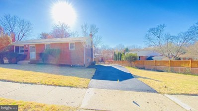 10916 Lombardy Road, Silver Spring, MD 20901 - #: MDMC750342