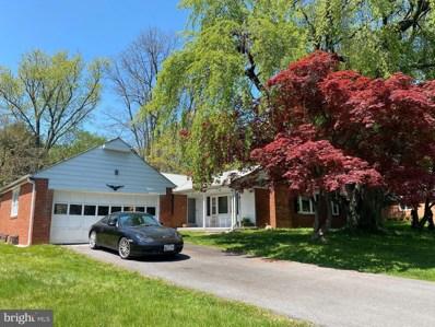 13218 Bregman Road, Silver Spring, MD 20904 - #: MDMC750386