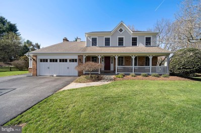 17408 Moss Side Lane, Olney, MD 20832 - #: MDMC750436