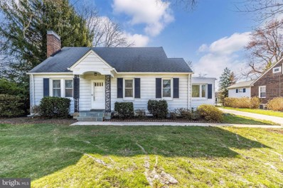 25609 Ridge Road, Damascus, MD 20872 - #: MDMC750498