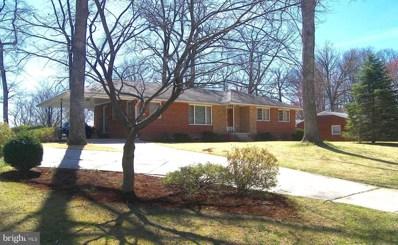 2112 Hermitage Avenue, Silver Spring, MD 20902 - #: MDMC750506