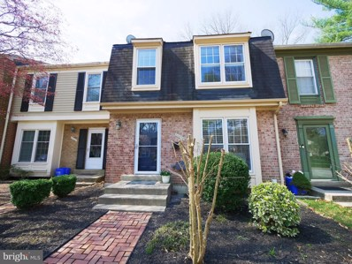 10028 Maple Leaf Drive, Gaithersburg, MD 20886 - #: MDMC750552
