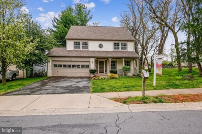 8321 Cottage Hill Court, Gaithersburg, MD 20877 - #: MDMC750588