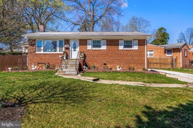 13701 Frankfort Court, Rockville, MD 20853 - #: MDMC750608