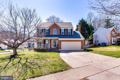 2700 Meadowland Court, Olney, MD 20832 - #: MDMC750646