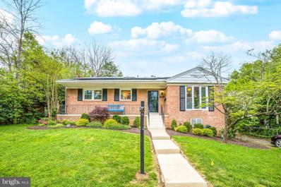 908 Roswell Drive, Silver Spring, MD 20901 - #: MDMC750750