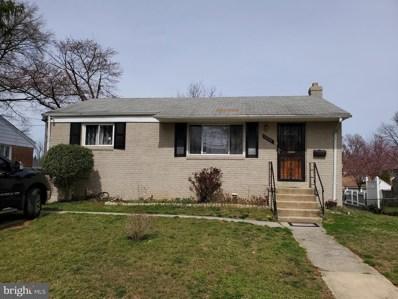 2805 Harris Ave, Silver Spring, MD 20902 - #: MDMC750800