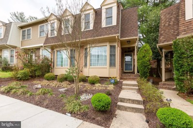 11 Hickory Hill Court, Silver Spring, MD 20906 - #: MDMC750836